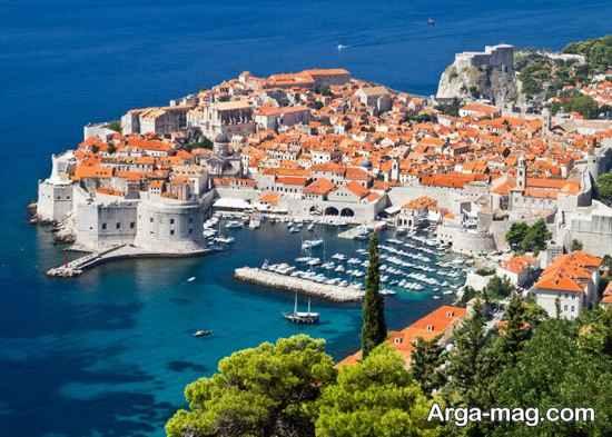 ارزانترین کشورهای اروپایی برای سفر