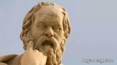 آیا سقراط اثر نوشتاری دارد؟