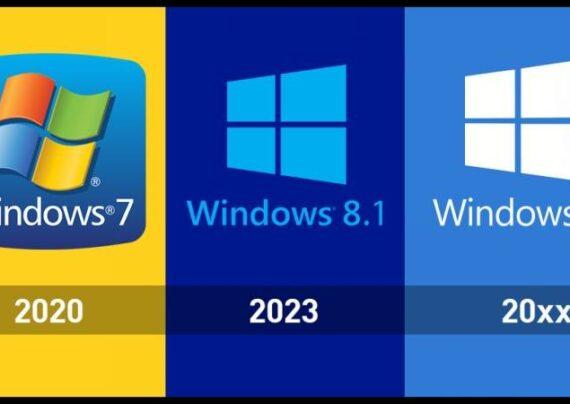 کدام رزولوشن برای ویندوز مناسب است؟