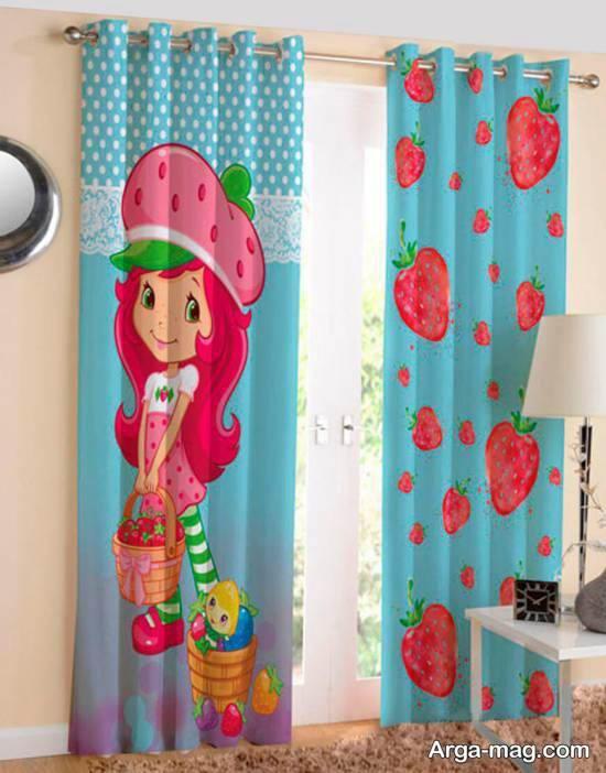 طراحی و چیدمان خاطره ساز اتاق کودک با تم تک شاخ افسانه ای