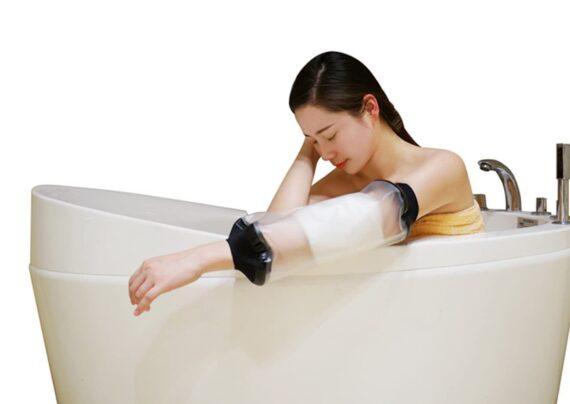 نحوه حمام کردن بعد از عمل جراحی