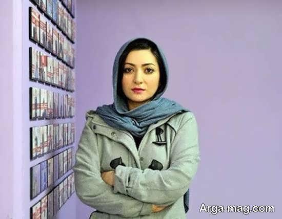 آشنایی با شرح زندگی فرزانه سهیلی بازیگر محبوب و جوان