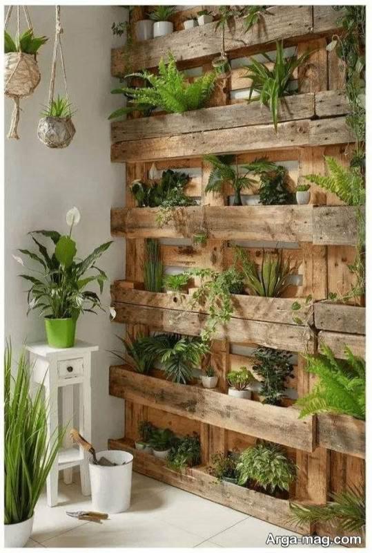 ساختن باغچه دیواری برای تمامی سلیقه ها