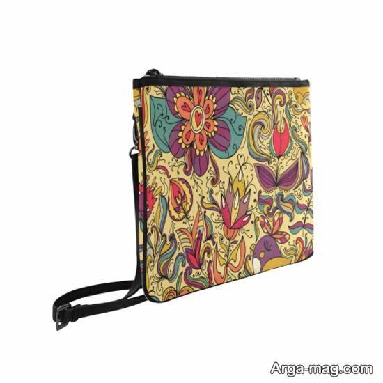 انواع نمونه های زیبا و خاص کیف کلاچ