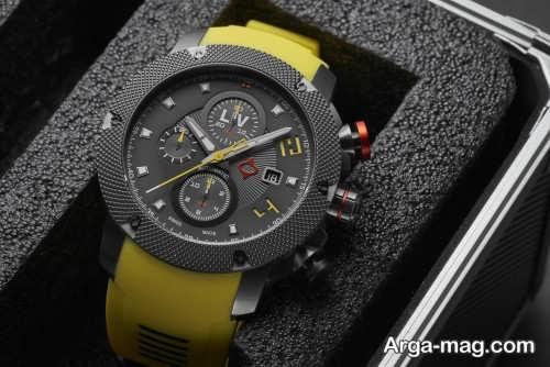 مدل ساعت اسپرت