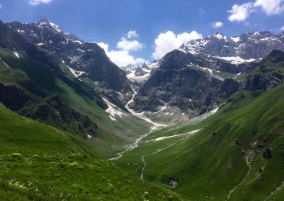 آشنایی با کشور تاجیکستان