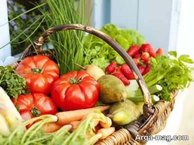 مواد مغذی لازم برای افراد مبتلا به کرونا