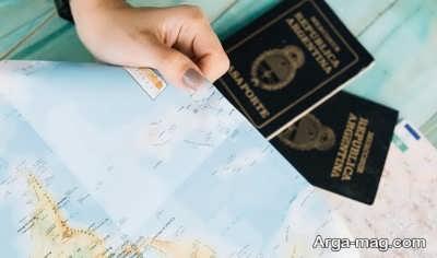 ویزای دانشجویی کوتاه مدت هلند