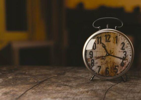 تعبیر خواب ساعت