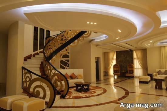 ایده های زیبا و لوکسی از نمای خانه دوبلکس