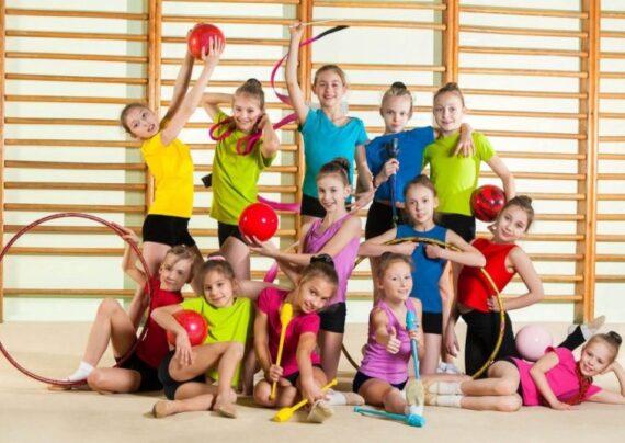 تاثیرات ناشی از ورزش زودهنگام برای کودکان