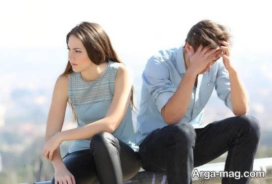 راه های کاهش اضطراب دوران نامزدی