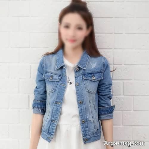 مدل کت لی دخترانه جدید