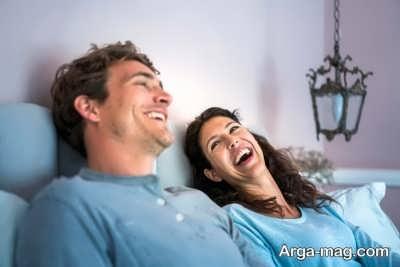 تاثیر وقت گذرانی با همسر برای افزایش صمیمیت زوجین