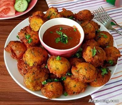 آموزش روش تهیه غذاهای خوش طعم هندوستانی