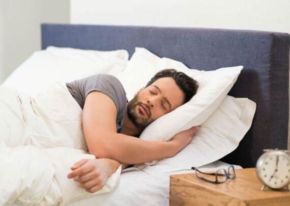 تعبیر خواب خوابیدن