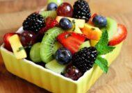 آشنایی با انواع میوه های کم کربوهیدرات