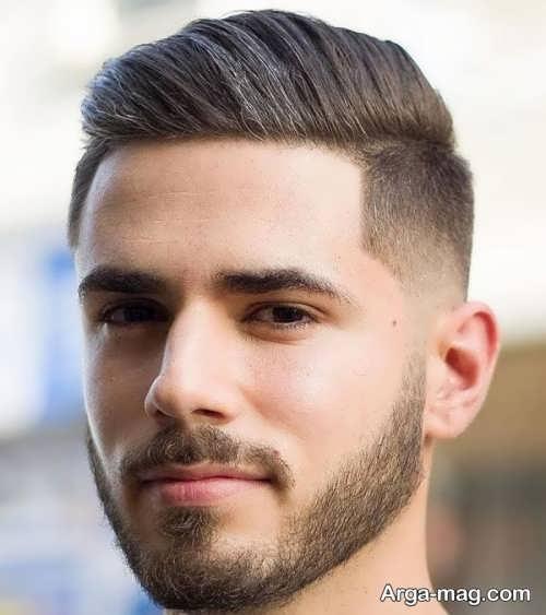 مدل موی مردانه ۲۰۲۱ با چند استایل جدید برای مردان مد گرا