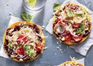 غذاهای لذیذ و خوش طعم مکزیکی و طرز تهیه انها