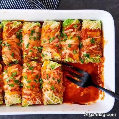 آشنایی با دستور پخت 4 تا خوراکی های مکزیکی
