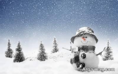 شعر در مورد فصل زمستان