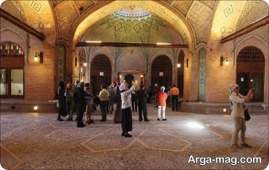 شهر تاکستان قزوین