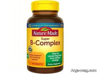 ویتامین ب کمپلکس و فوائد آن