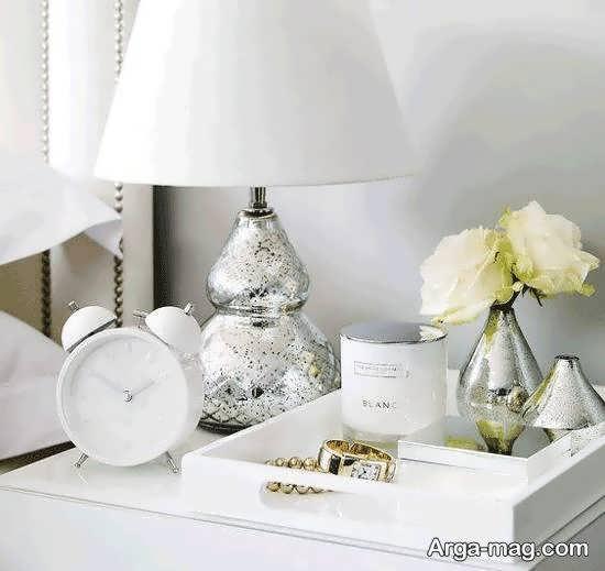 آشنایی با لیست جهاز عروس سفید
