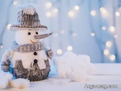 متن ناب برای تبریک زمستان