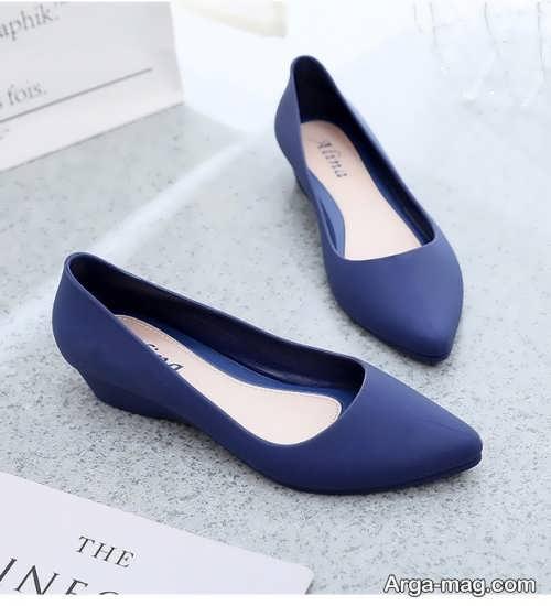 کفش راحتی و زیبا زنانه