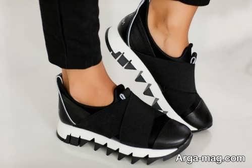 مدل کفش اسپرت زنانه 2021
