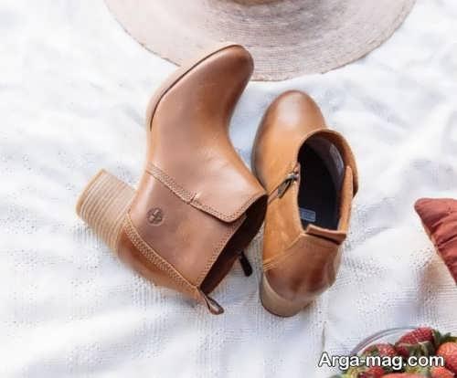 مدل کفش زیبا و شیک