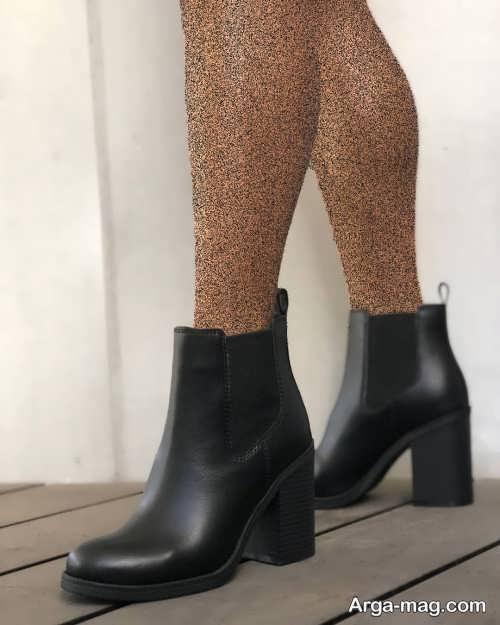 کفش زنانه مشکی