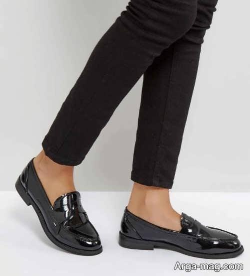 کفش زیبا و شیک زنانه