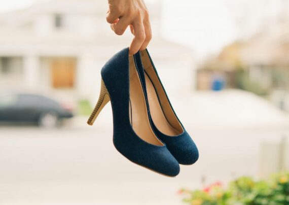مدل کفش زنانه 2021
