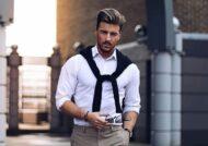 پیراهن های مردانه