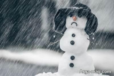 چرا در زمستان افسرده می شویم
