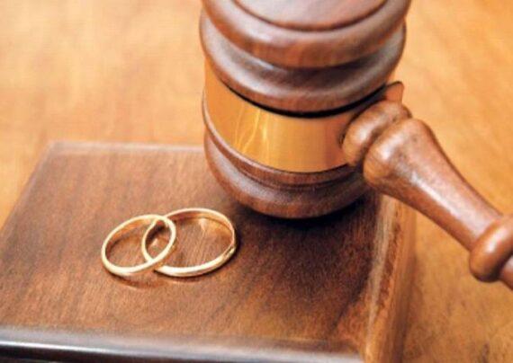 افزایش آرامش بعد از طلاق