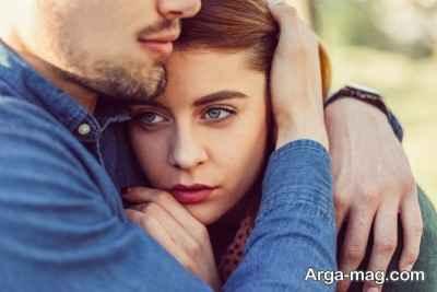 رفتار با همسران پرخاشگر