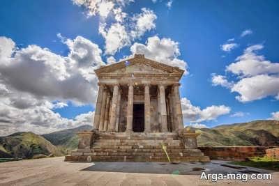 معرفی کشور ارمنستان