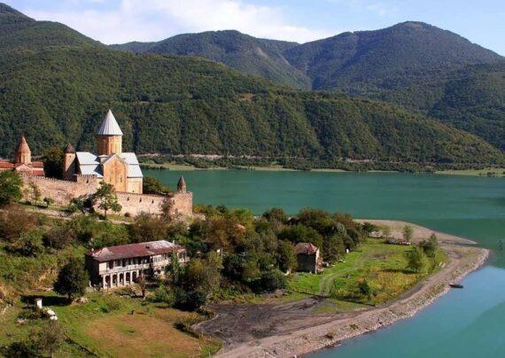 بررسی کشور ارمنستان