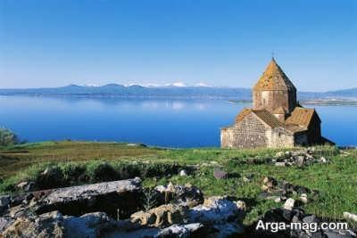 معرفی خطه زیبای ارمنستان