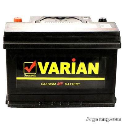تفاوت بین باتری سیلد و باتری اسیدی