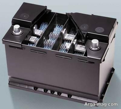 گوناگونی باتری های هسته ای