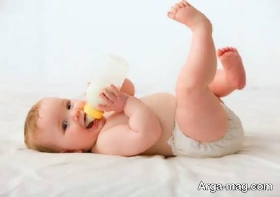 دلایل اصلی کاهش وزن نوزاد
