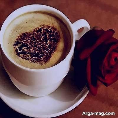 جمله های ناب در مورد قهوه