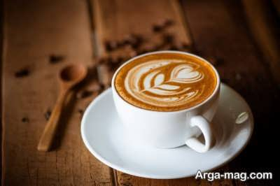 جملاتی در مورد قهوه