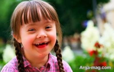 متن زیبا در مورد معلولین