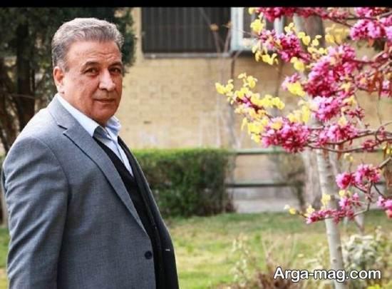 زندگینامه جالب و جذاب عبدالرضا اکبری