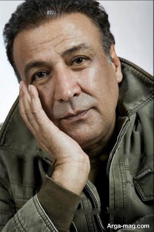زندگینامه جالب و زیبا عبدالرضا اکبری